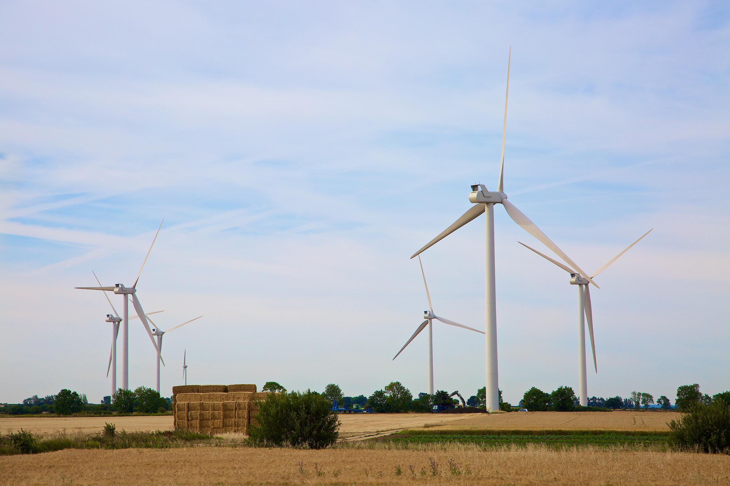 Wind Farms
